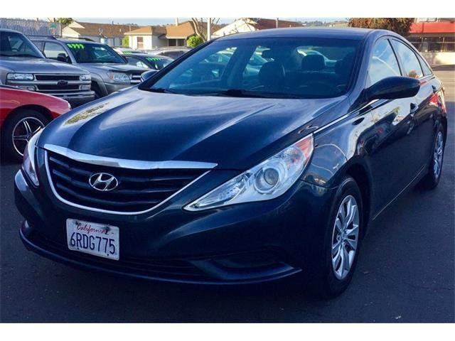Cars for Sale: Used 2011 Hyundai Sonata GLS for sale in San Leandro, CA 94577: Sedan Details - 456938454 - Autotrader