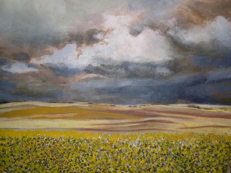 Trudy Storace painting: Storac Paintings
