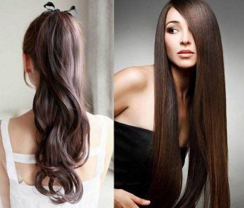Сухие и ломкие волосы превратятся в густые и шелковистые буквально за 3-4 недели