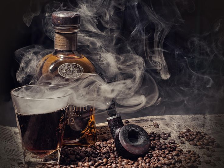 whiskey time by Павел  on 500px