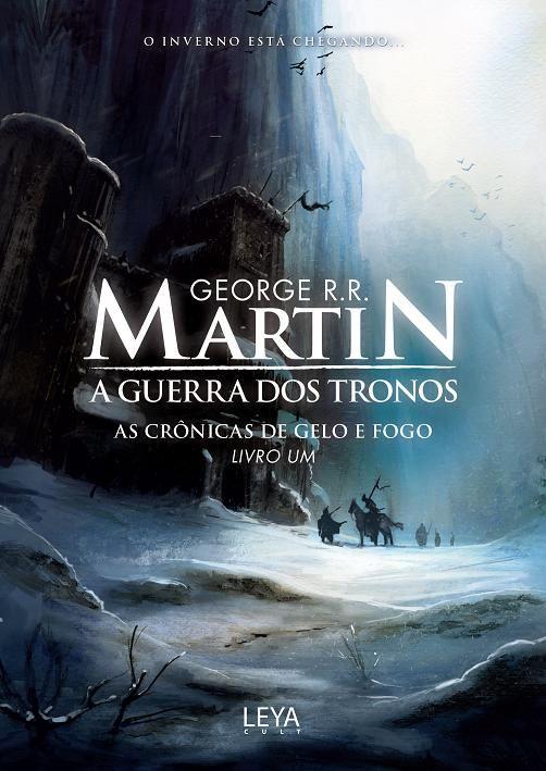 Em A guerra dos tronos, o primeiro livro da aclamada série As crônicas de gelo e fogo, George R. R. Martin - considerado o Tolkien americano - cria uma verdadeira obra de arte, trazendo o melhor que o gênero pode oferecer. Uma história de lordes e damas, soldados e mercenários, assassinos e bastardos, que se juntam em um tempo de presságios malignos