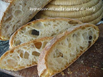 Appassionati nella cucina di Stefy: Pane Spartano per basse temperature