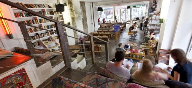 Berlins best cafés and coffee shops