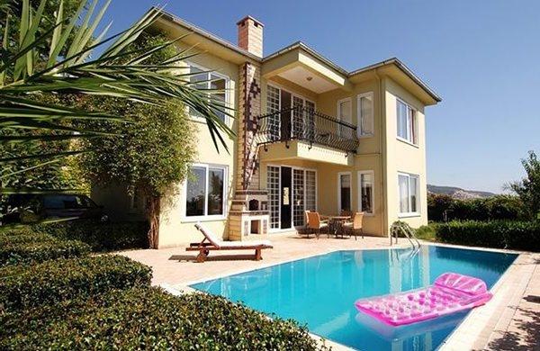 Gold Villa Goldcity - Antalya