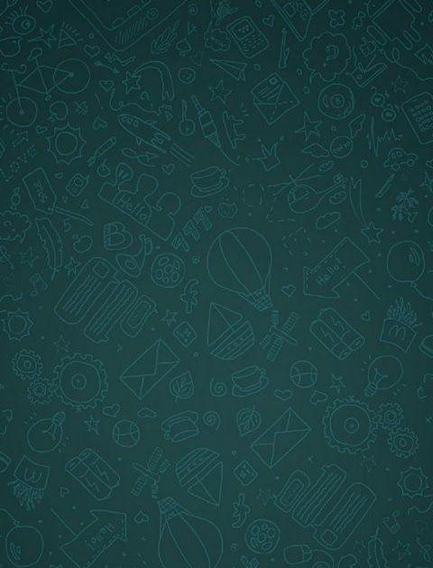 Wallpaper Whatsapp Keren 3d 2020