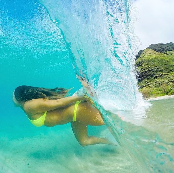 Discounted Mermaid of The Day www.thegoprozone.com