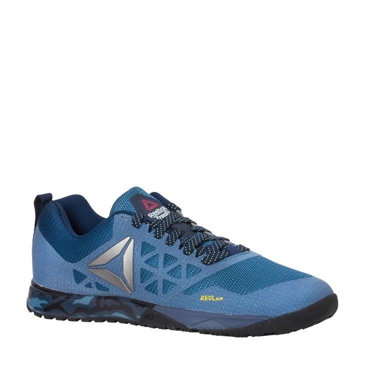 Reebok fitness schoenen Crossfit Nano 6.0 – Reebok