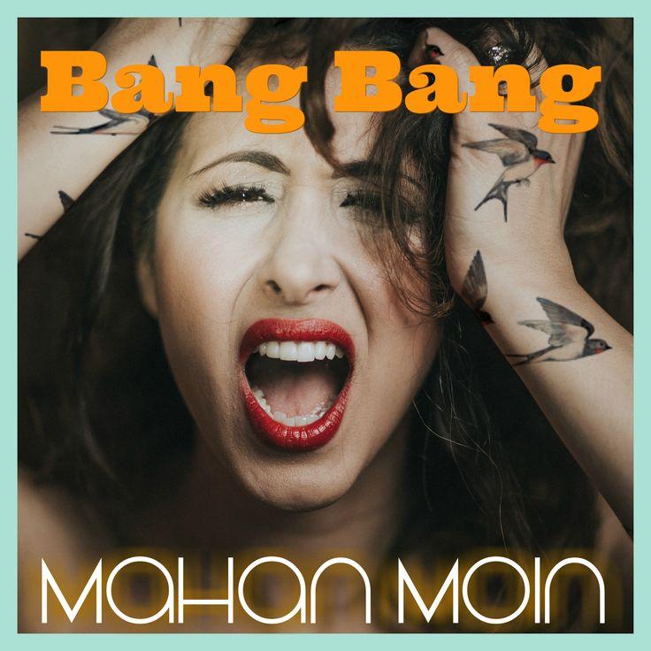 Mahan Moin uppmanar alla att sluta bråka och bli sams på nya singeln Bang Bang