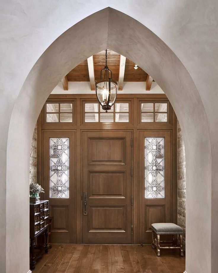 Best 25+ Archways in homes ideas on Pinterest | Southern homes ...