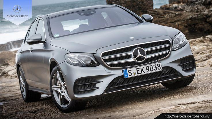 Là một chiếc xe tiên phong mở đầu trong thế hệ mới, Mercedes E200 được Mercedes vô cùng trú tâm trong việc kết hợp các tính năng nổi trội cho chiếc xe