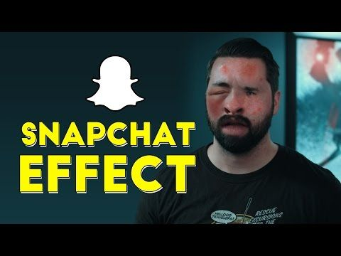 Create Your Own Snapchat Effects - YouTube