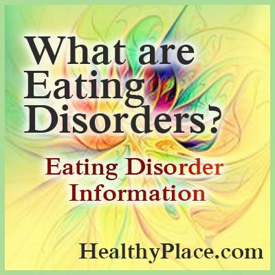 the causes and management of the eating disorder bulimia Bulimia is an eating disorder in which a person has regular episodes of eating a very large amount of food (bingeing) during which the person feels a loss of control over eating the person then uses different ways, such as vomiting or laxatives (purging), to prevent weight gain.