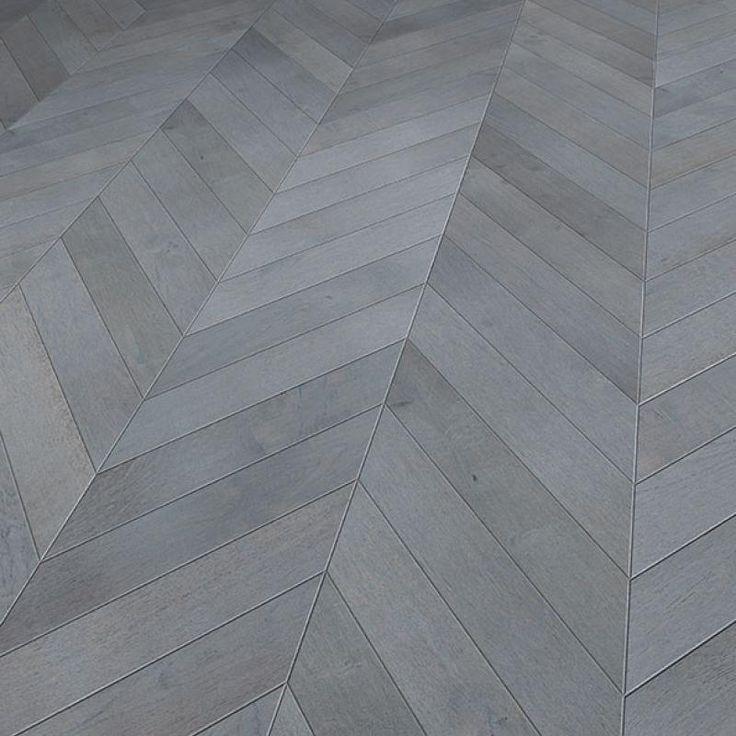 Solidfloor Parkett create your floor Fischgrat Eiche St. Petersburg gebürstet gefast natur geölt