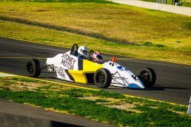 F1 Style Formula Ford Drive Day   Events in Sydney Anglo Australian Motor Sport is