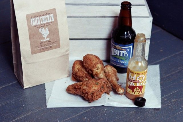 ... rosemary brined buttermilk fried chicken olive ruby buttermilk brined