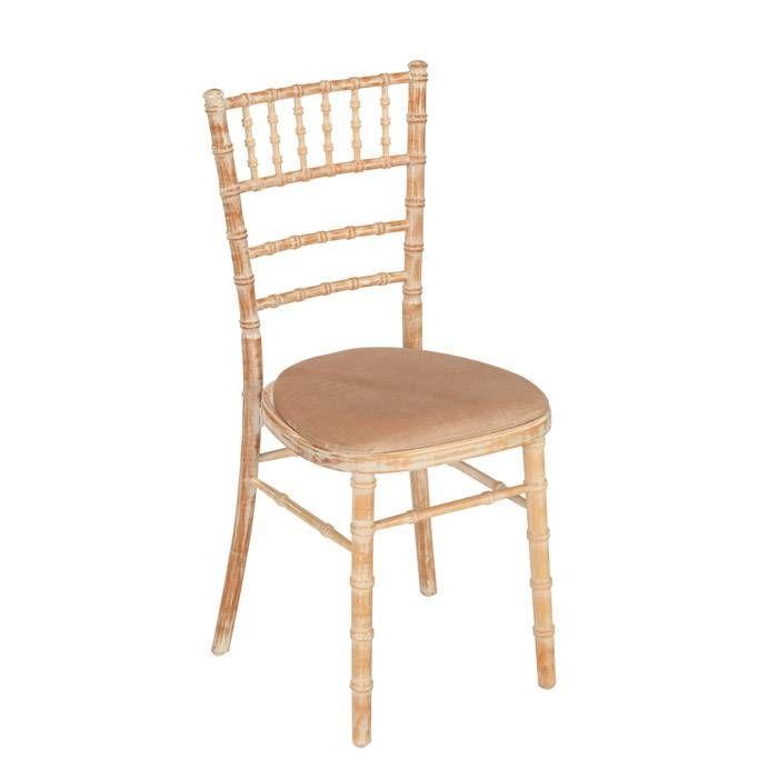 Charivari chair - beige