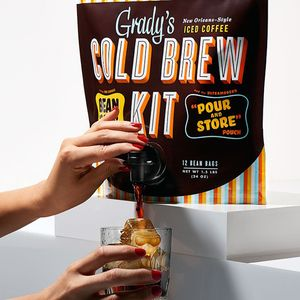 Grady's All-in-One Home Brewing Kit