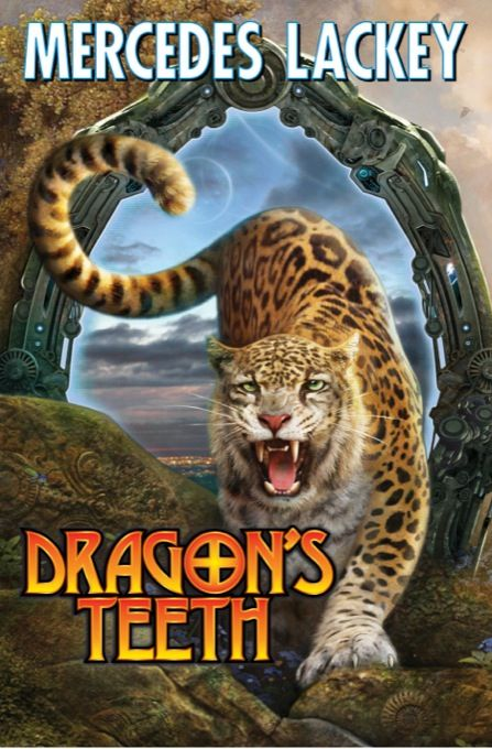 #NewRelease ♥ Dragon's Teeth by Mercedes Lackey ♥ Publisher: Baen Books ~ Published 12/3/2013 ~ #eBook ~ A massive collection of wonderous science fiction and fantasy stories from New York Times best-selling Mercedes Lackey. Includes Fiddler Fair and Werehunter for the first time in one volume.
