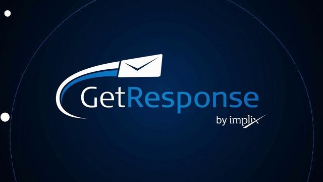 Get Response Take-a-Tour by Jamel Interactive. New Take a Tour presentation for Get Response - world's leading email marketing solutions provider.
