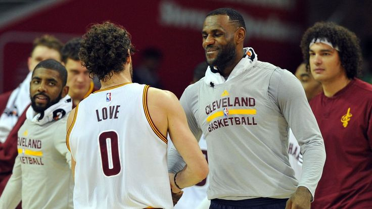 12-23-15 Cavs finally have full roster playing