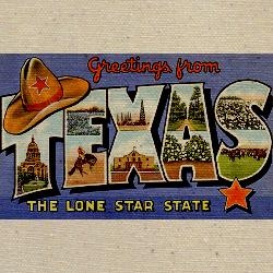 Texas Bags & Totes | Personalized Texas Bags - CafePress
