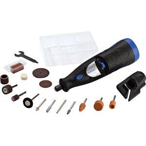 Dremel 7700-1/15 7.2V MultiPro Cordless Kit order this ?