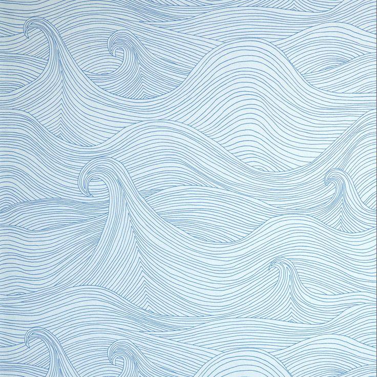 Wallpaper For Bedroom Walls Texture Bedroom Design For Children Best Bedroom Colors Teal Blue Bedroom Ideas: 101 Best The Textile Files // Kids Wallpaper Images On