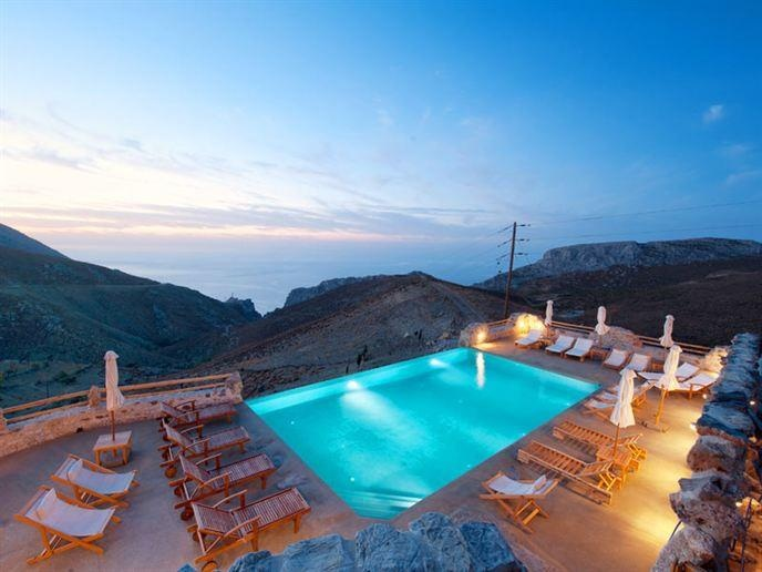 Thalori Retreat - Kapetaniana, Crete - http://www.thalori.com