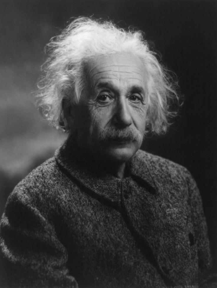 Albert Einstein photographed by Oren Jack Turner, Princeton, New Jersey. 1947 http://upload.wikimedia.org/wikipedia/commons/1/14/Albert_Einstein_1947.jpg
