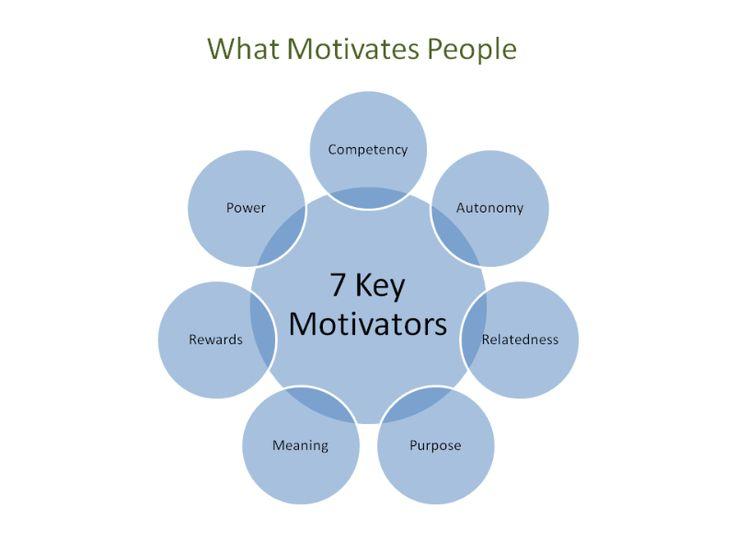 88 best Management images on Pinterest Entrepreneurship, Life - what motivates you