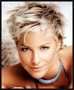 Pretty Pixie Cut Hairstyle To Make You Look Attractive Short