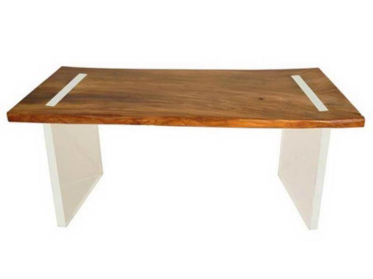 Plexiglass And Wood Desk Furniture   http   monpts com awesome. 14 best Wood Desk Protection images on Pinterest   Wood desk