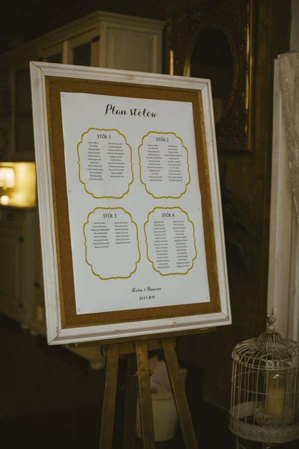 Wedding table plan with limon ornament. Wedding seating plan display, very subtel, natural, limon, green. / Plan stołów z limonkowymi ornamentami. #tableplan #wedding #weddingtableplane #seatingsplan #tableplanidea #weddingdecorations #weddinginspiration
