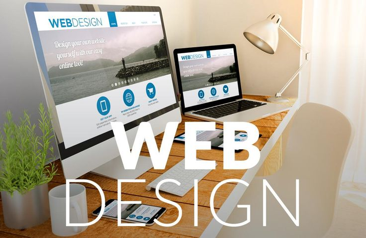 Krohn Media  Web Design and Development Services