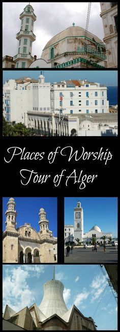 Alger is a highly religious city, which is reflected in the numerous mosques and other religious structures lining the streets. Most places of worship in Alger have a rich history and can provide you with a wealth of information regarding Algerian faith. Take this tour to visit some of Alger's most historic and fascinating places of worship.