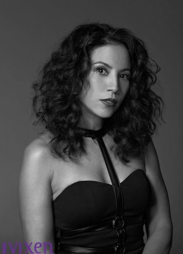 Elizabeth-Rodriguez-Portrait orange is the new black Vibe Vixen