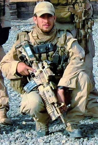 "Seal Of Honor said..... ""Happy Angel Birthday to Navy SEAL Danny Dietz who selflessly sacrificed his life during Operation Red Wings. Please help me honor him all that he is not forgotten."""