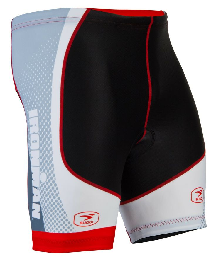 IRONMAN Official Merchandise :: IRONMAN Men's Performance Triathlon Shorts