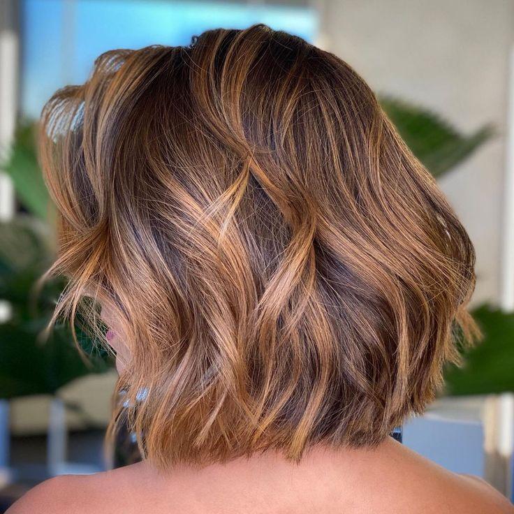 Pin em cabelos