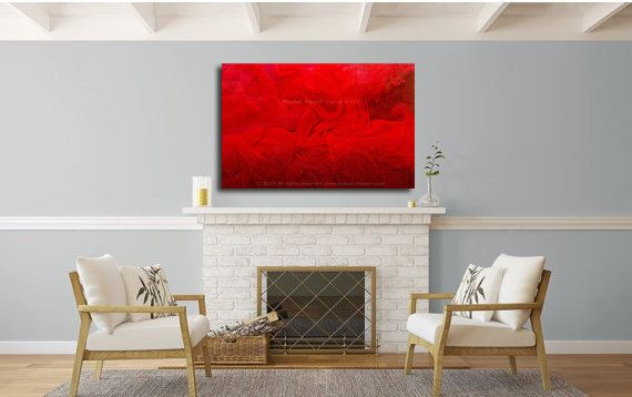 The weal of love- Abstract Metal Print,Large Canvas Print,Contemporary Print,Original Abstract Art,Oversized Wall Art,Colorful art