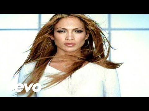 Jennifer Lopez - If You Had My Love (Official Video) - YouTube