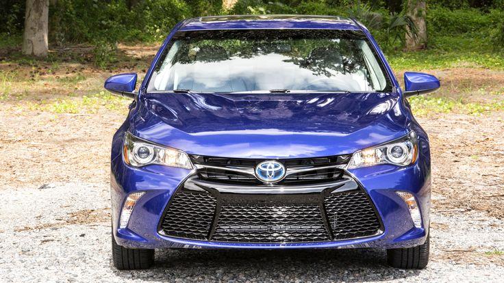 2015 Toyota Camry Review http://www.autoevolution.com/reviews/toyota-camry-review-2014-1.html