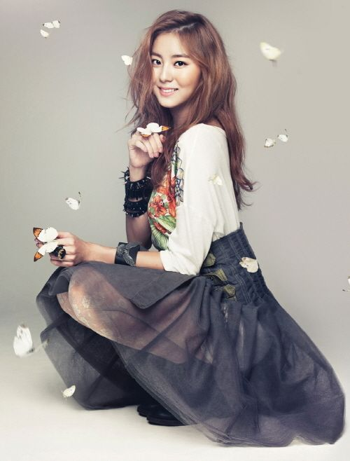 Uee ( Kim Yu-Jin) ★ #AfterSchool