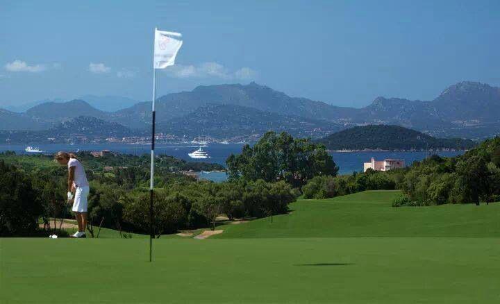 Pevero Golf Club - Costa Smeralda