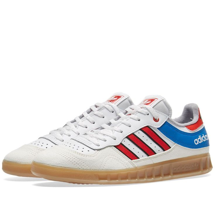 Bringing back the '80s with a modern reinterpretation of this cult  performance sneaker, adidas