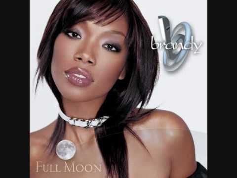 Brandy - Another Day In Paradise.  Music, video, Phil Collins