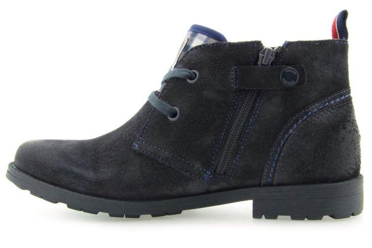 Chlapecká obuv Tommy Hilfiger