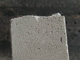 Corkbalt-concrete: Light concrete with basalt fiber
