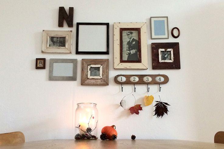 die besten 17 ideen zu collage bilderrahmen auf pinterest. Black Bedroom Furniture Sets. Home Design Ideas