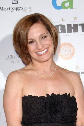 Mary Lou Retton- The Legend and beautiful bubbly person
